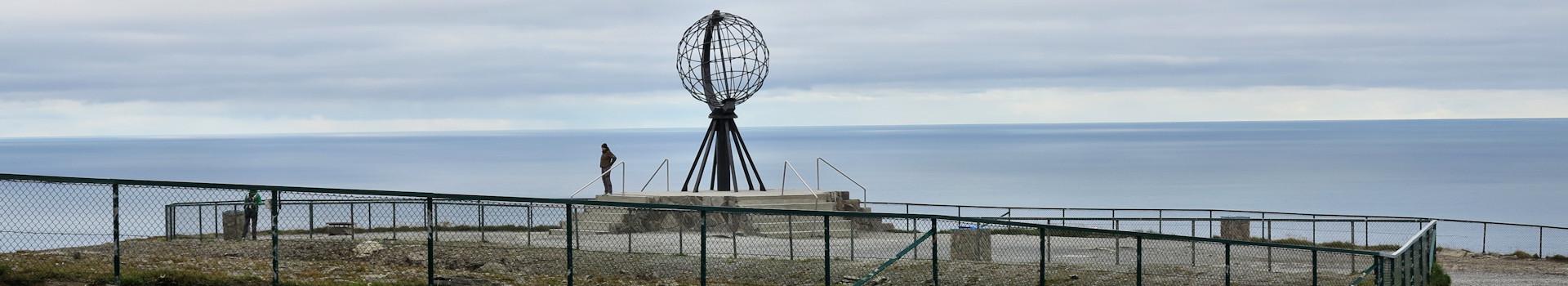 Eine kurze Reise zum Nordkap