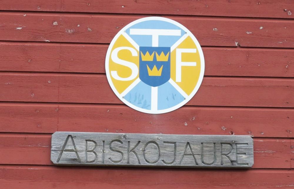 Abiskojaure - Schwedisch Lappland - Kungsleden