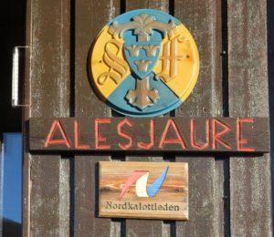 Alesjaure - Schwedisch Lappland - Kungsleden