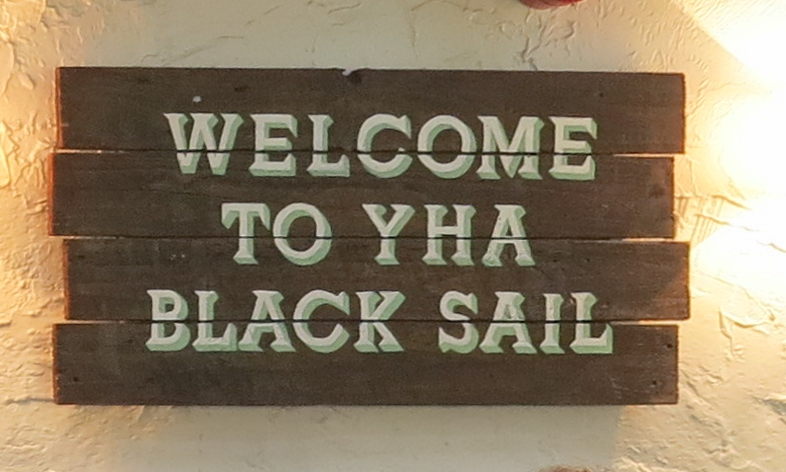 Black Sail Hut - Lake District
