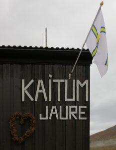 Kaitumjaure - Schwedisch Lappland - Kungsleden