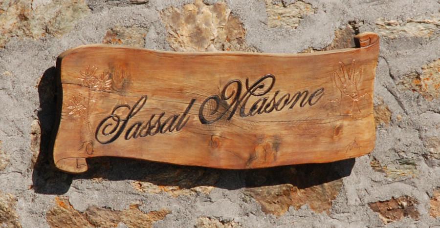 Sassal Masone - Bernina