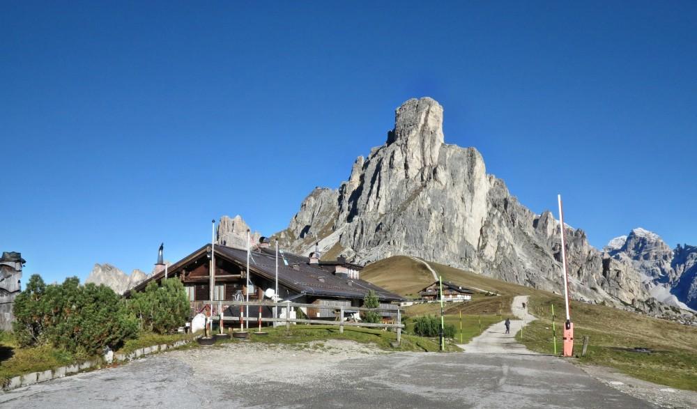 Monte-Nuvolau-Runde