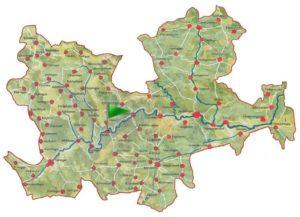 Donauschleifen-Weg