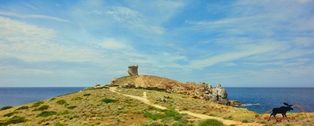 Tour de Omigna