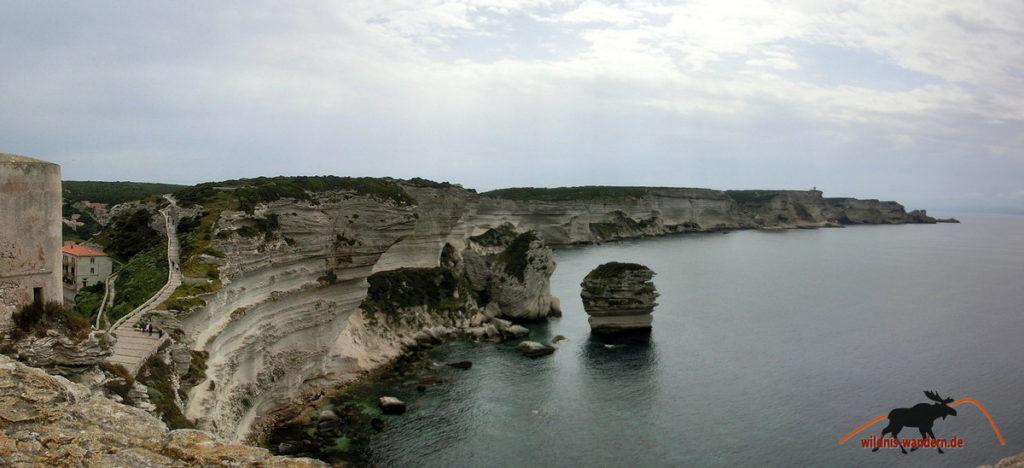 Capu Pertusato
