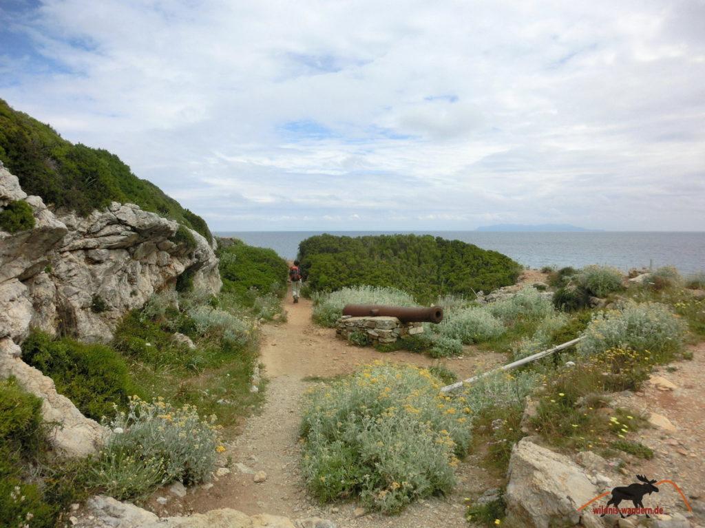 Sentier des Douaniers
