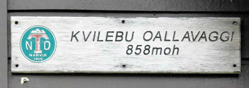Oallavagge - Lappland/Norwegen
