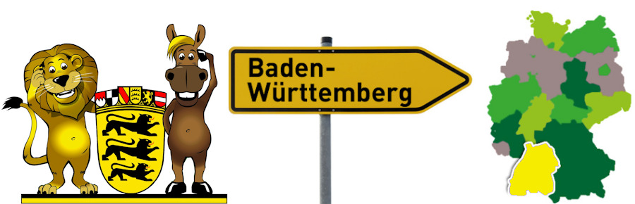 Wanderungen in Baden-Württemberg