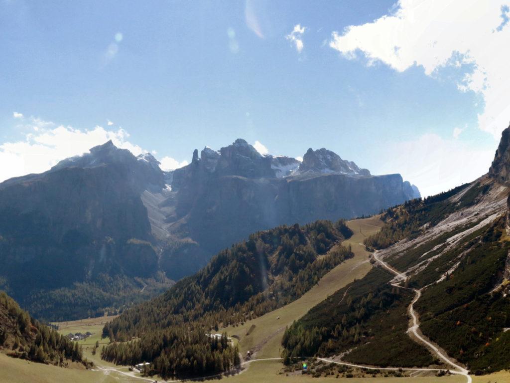 Kolfuschger-Höhenweg