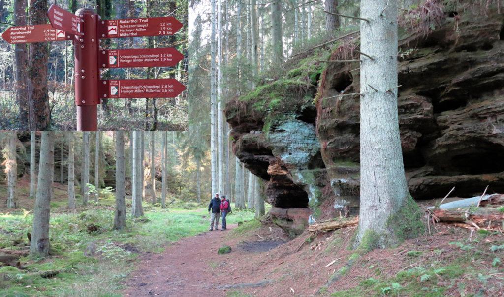 Mullerthal-Trail