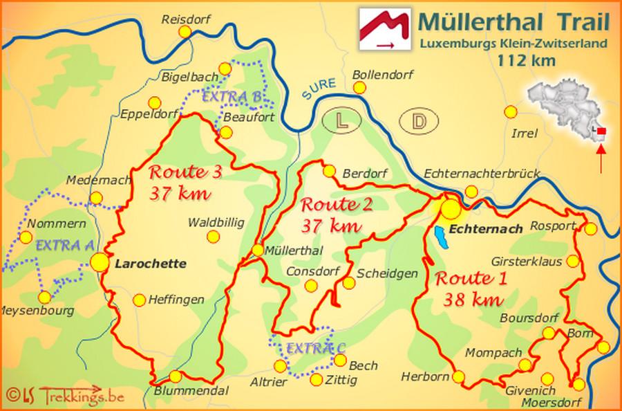 Luxemburger Schweiz