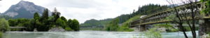 Wanderung in die Ruinaulta-Rheinschlucht