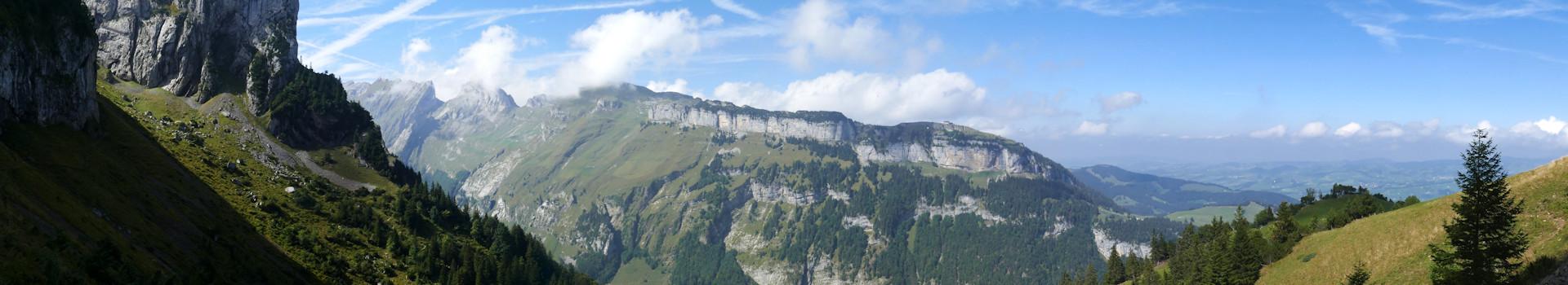 Alpstein: Alp Sigel