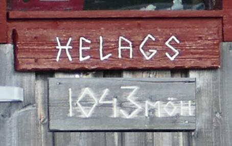Helags - Südlicher Kungsleden