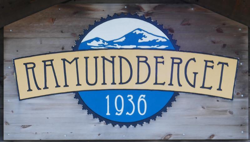 Ramundberget - Südlicher Kungsleden