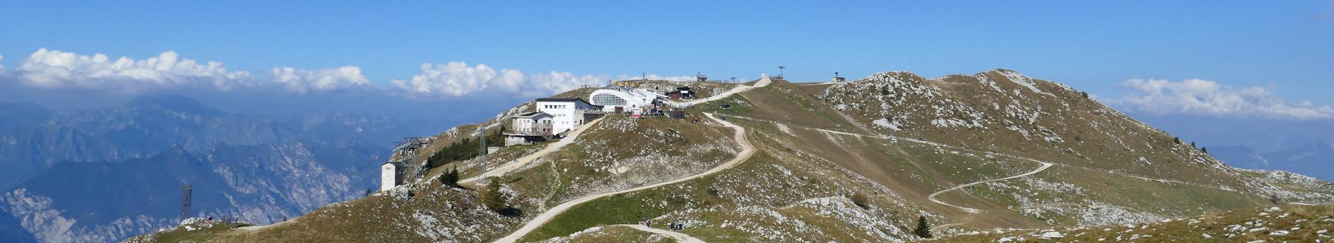 Monte Baldo – Cima delle Pozzette