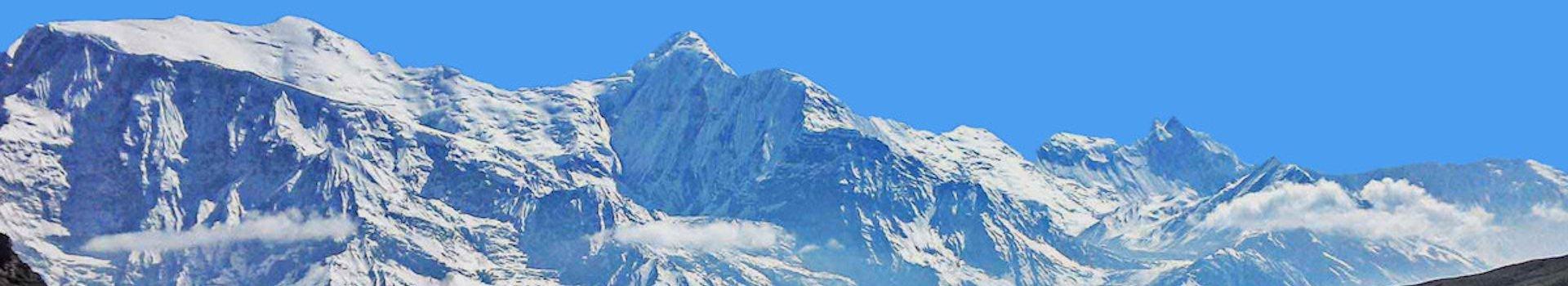 Annapurna-Runde – Teil 4