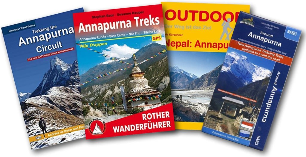 Annapurna-Runde