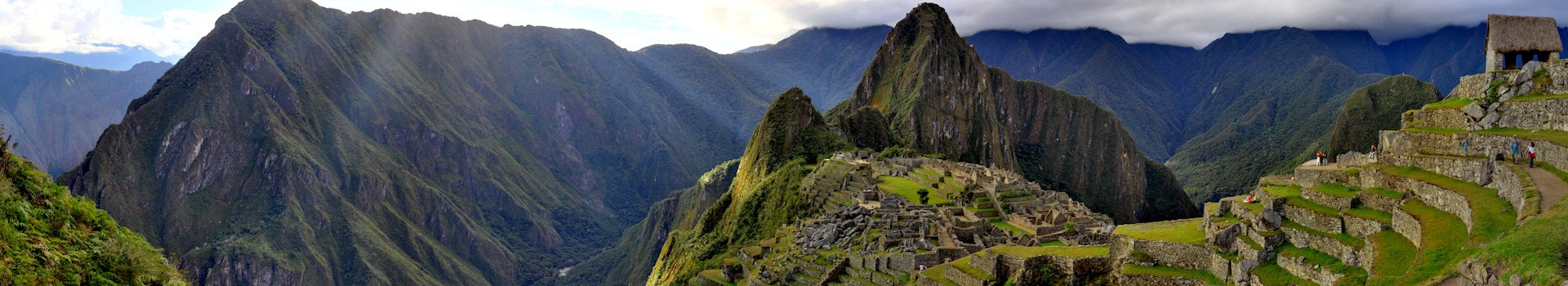 Peru – Inka-Trail