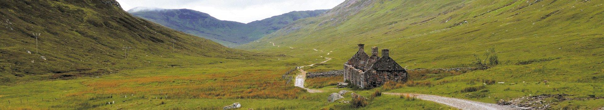 West Highland Way – Hinweise – Tipps – Vorbereitung