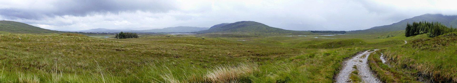 West Highland Way – Etappe 9