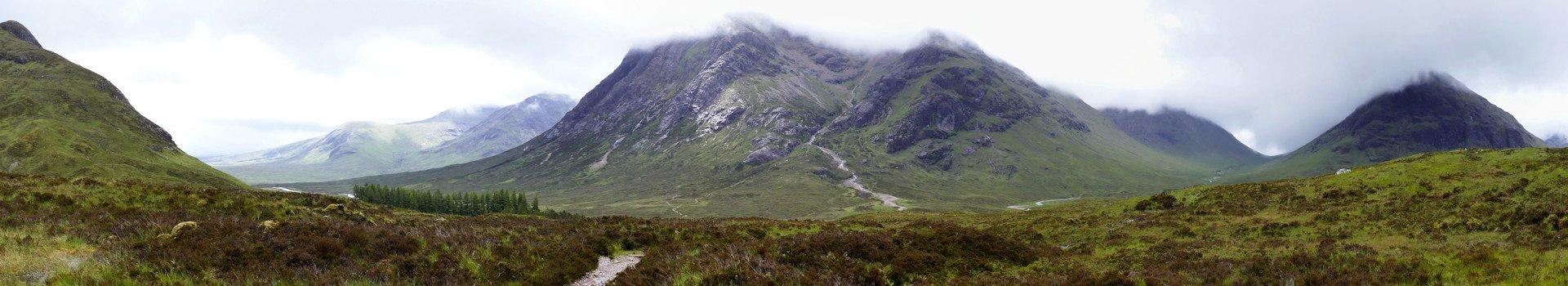 West Highland Way – Etappe 10