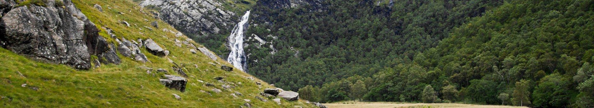 West Highland Way – Etappe 12