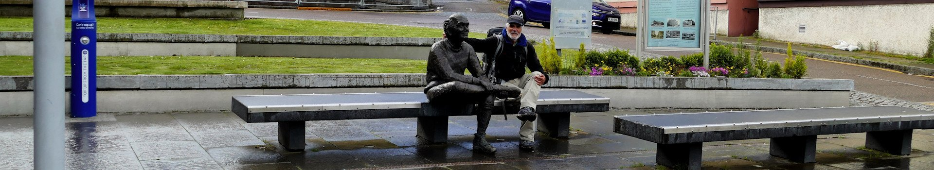 West Highland Way – Etappe 13