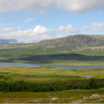 Grenzpfad von Troms - Etappe 1