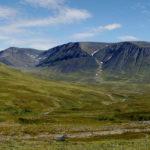 Grenzpfad von Troms - Etappe 4