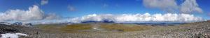 Grenzpfad von Troms - Etappe 5
