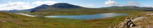 Grenzpfad von Troms - Etappe 6