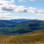 Grenzpfad von Troms - Etappe 7