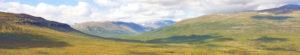 Grenzpfad von Troms - Etappe 8