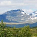 Grenzpfad von Troms - Etappe 9