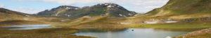 Grenzpfad von Troms - Etappe 10