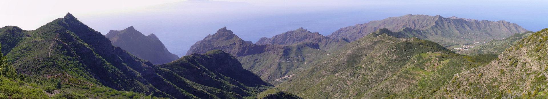 Cruz de Gala – Pico Verde