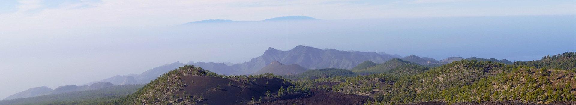 Montaña Sámara (1.936 m) – Montaña de la Botija (2.122 m)