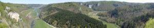Donautal - Knopfmacherfelsen-Runde