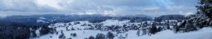 Hochfirst-Runde bei Saig-Südschwarzwald