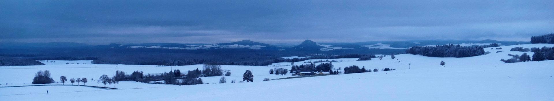 Witthoh-Winter-Rundwanderung