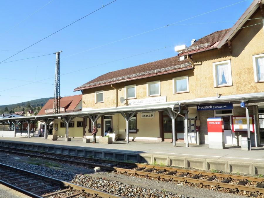 Neustadt (Schwarzwald)